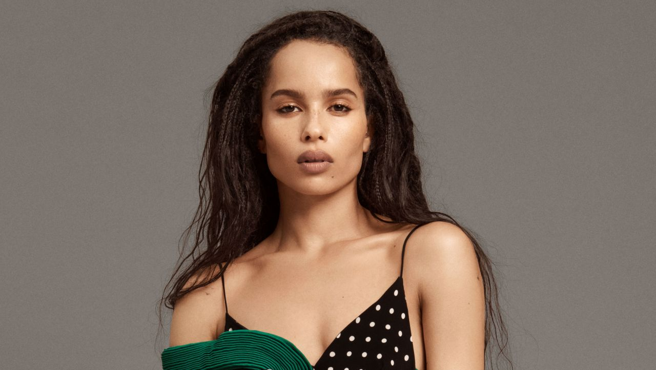 Zoe Kravitz on Preparing to Play Catwoman in 'The Batman': 'I Come Home Just Limping Every Day'