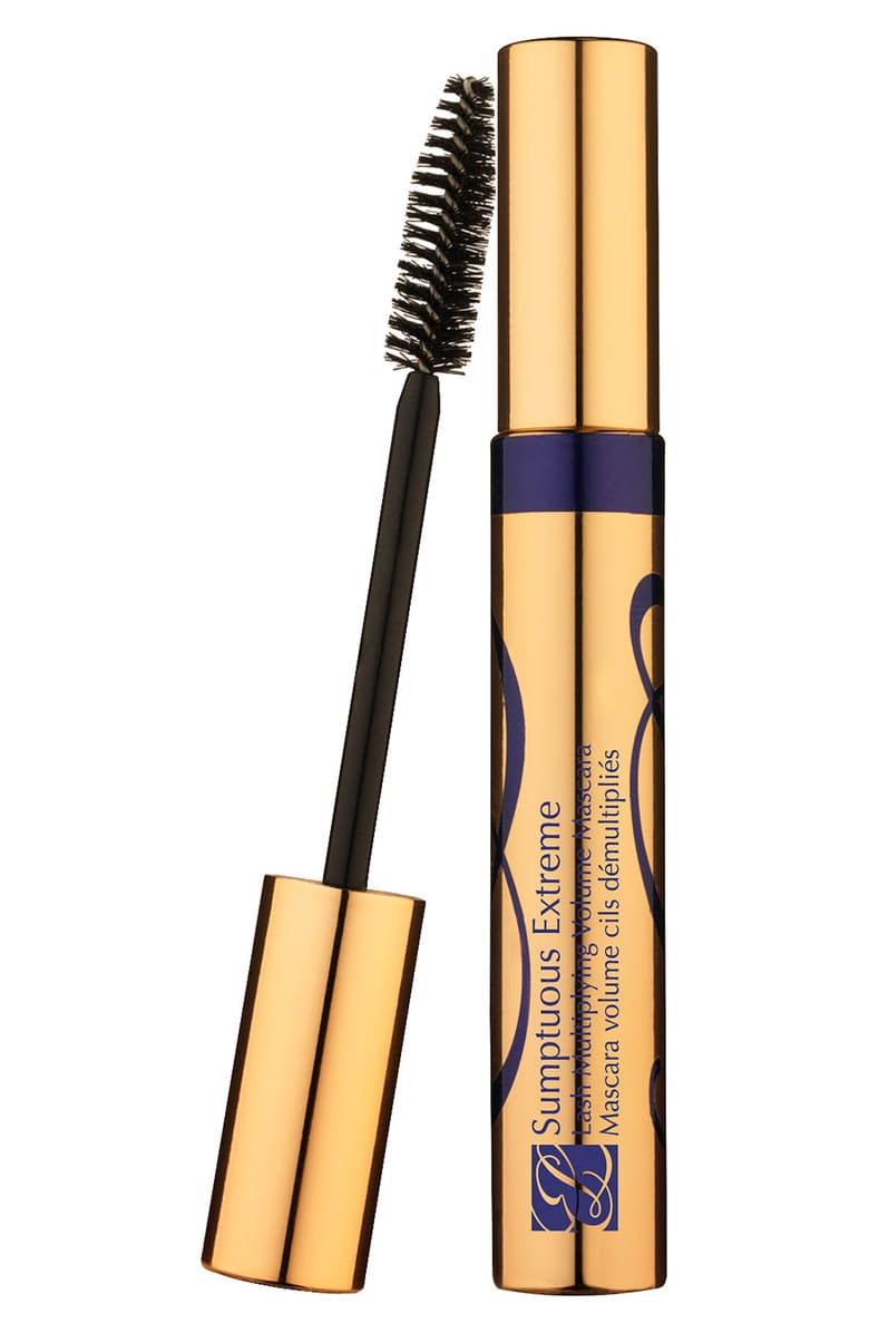Estee Lauder Sumptuous Extreme Lash Multiplying Volume Mascara in Extreme Black