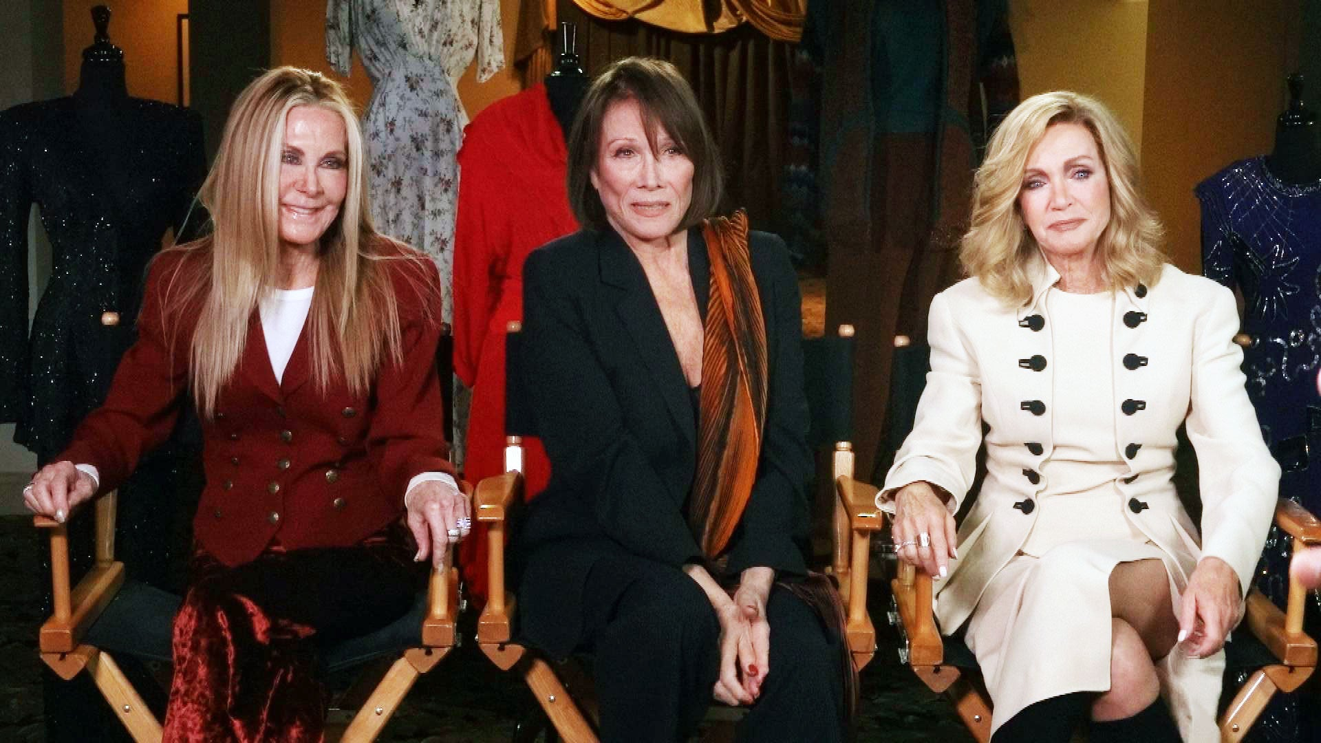 'Knots Landing' Stars Dish on the Show's Famous Guests and Behind-the-Scenes Secrets (Exclusive)