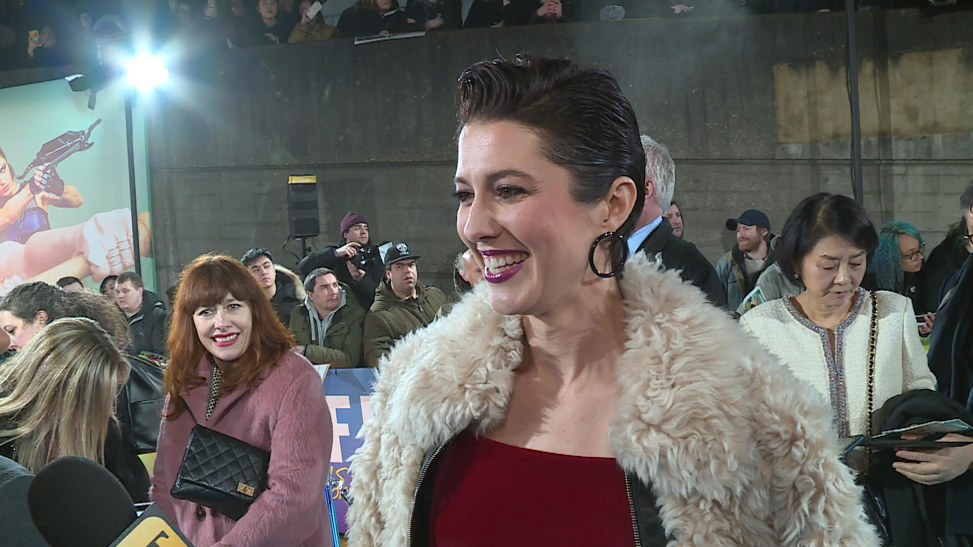 'Birds of Prey': Mary Elizabeth Winstead Was in 'Constant Pain' While Training for Film (Exclusive)