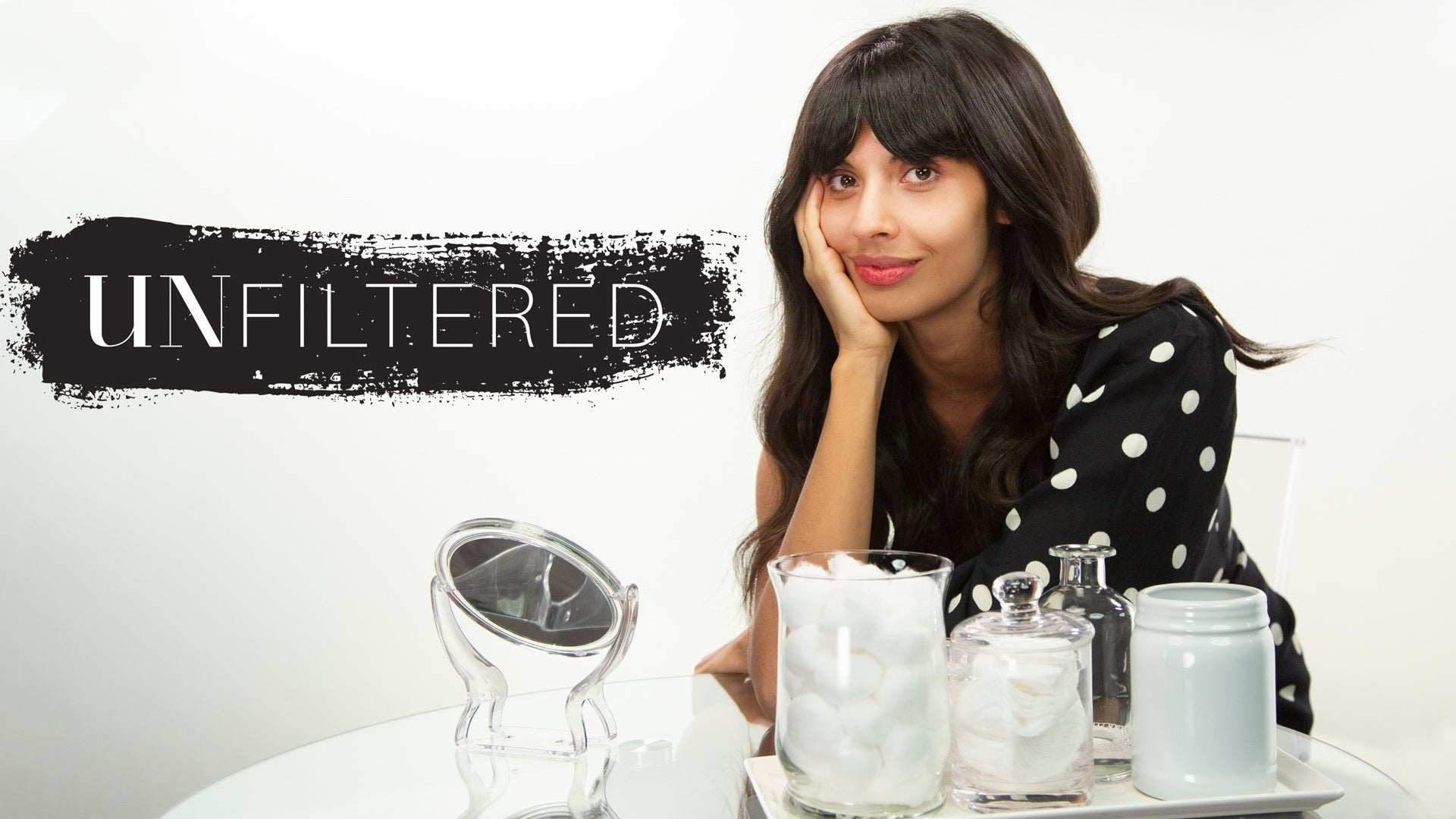 'The Good Place's Jameela Jamil Says She Isn't 'Interested in Feeling Beautiful' (Exclusive)