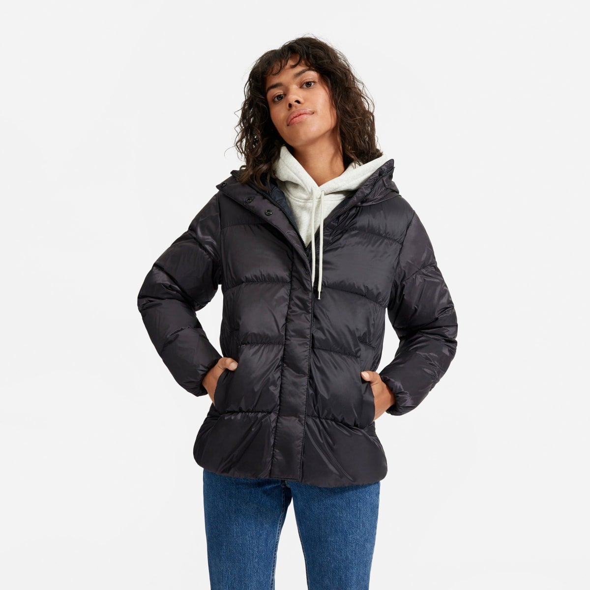Everlane The Re-Down Puffy Puff