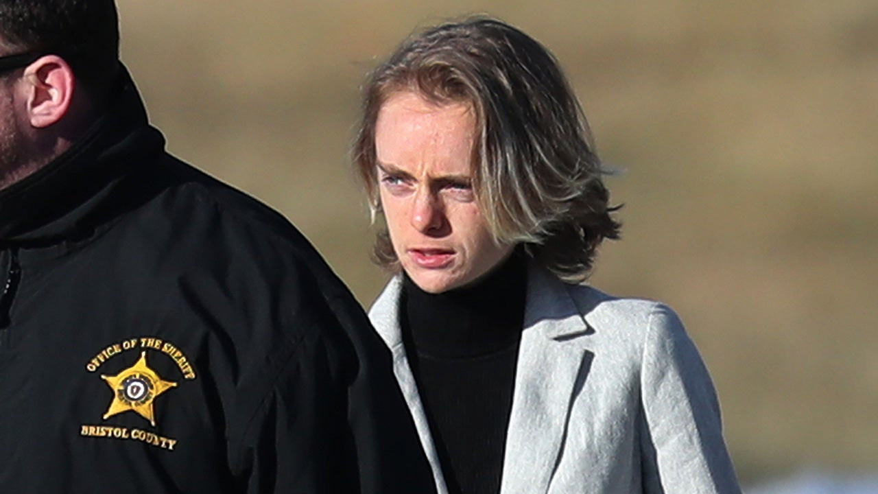 Michelle Carter, Who Urged Her Boyfriend to Kill Himself in Texts, Is Released Early From Jail
