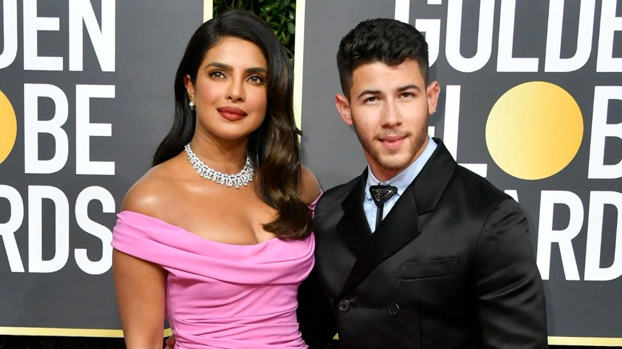 Priyanka Chopra Reveals the First Thing She Noticed About Nick Jonas