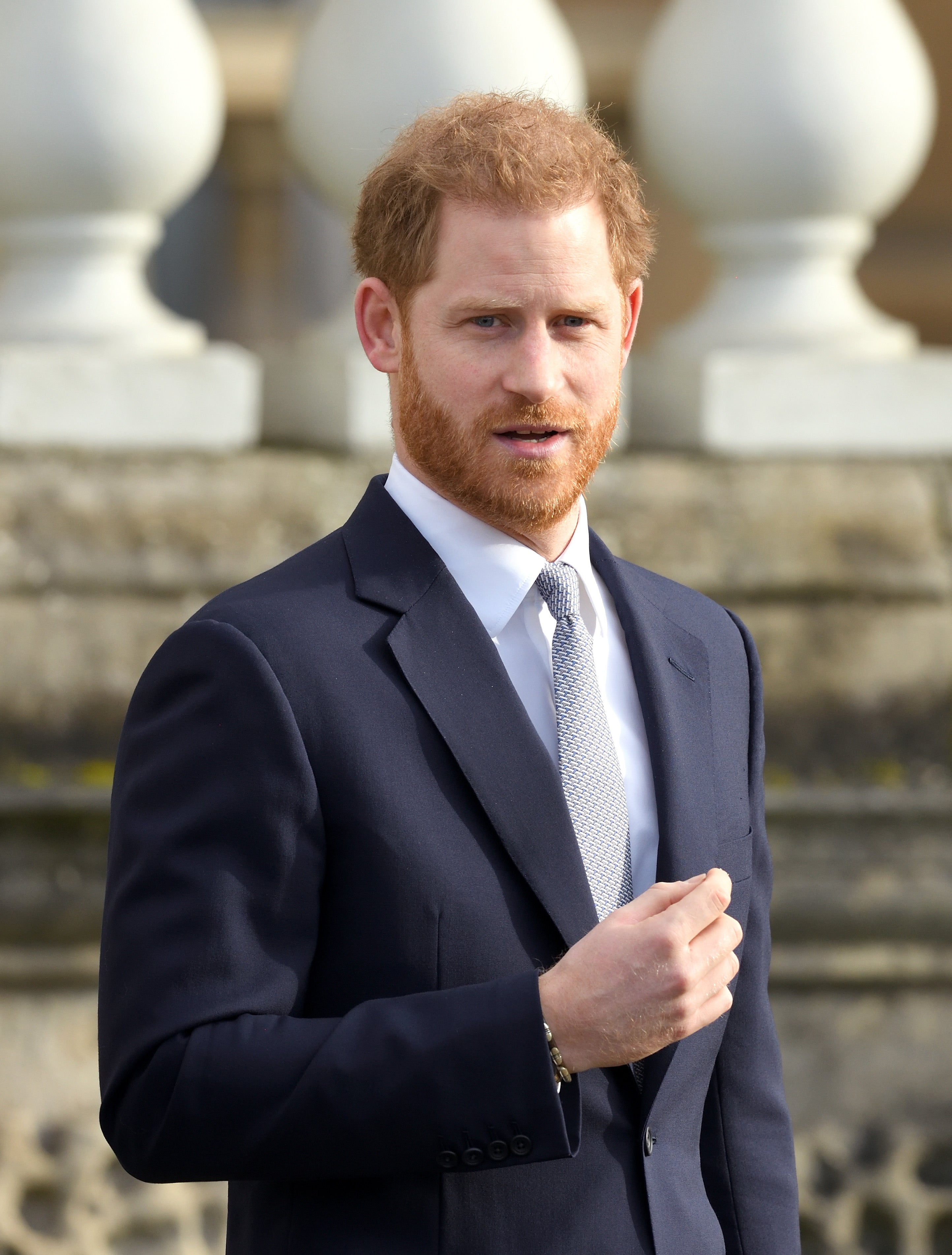Prince Harry Trying to 'Protect' Meghan Markle by Taking Responsibility for Royal Exit