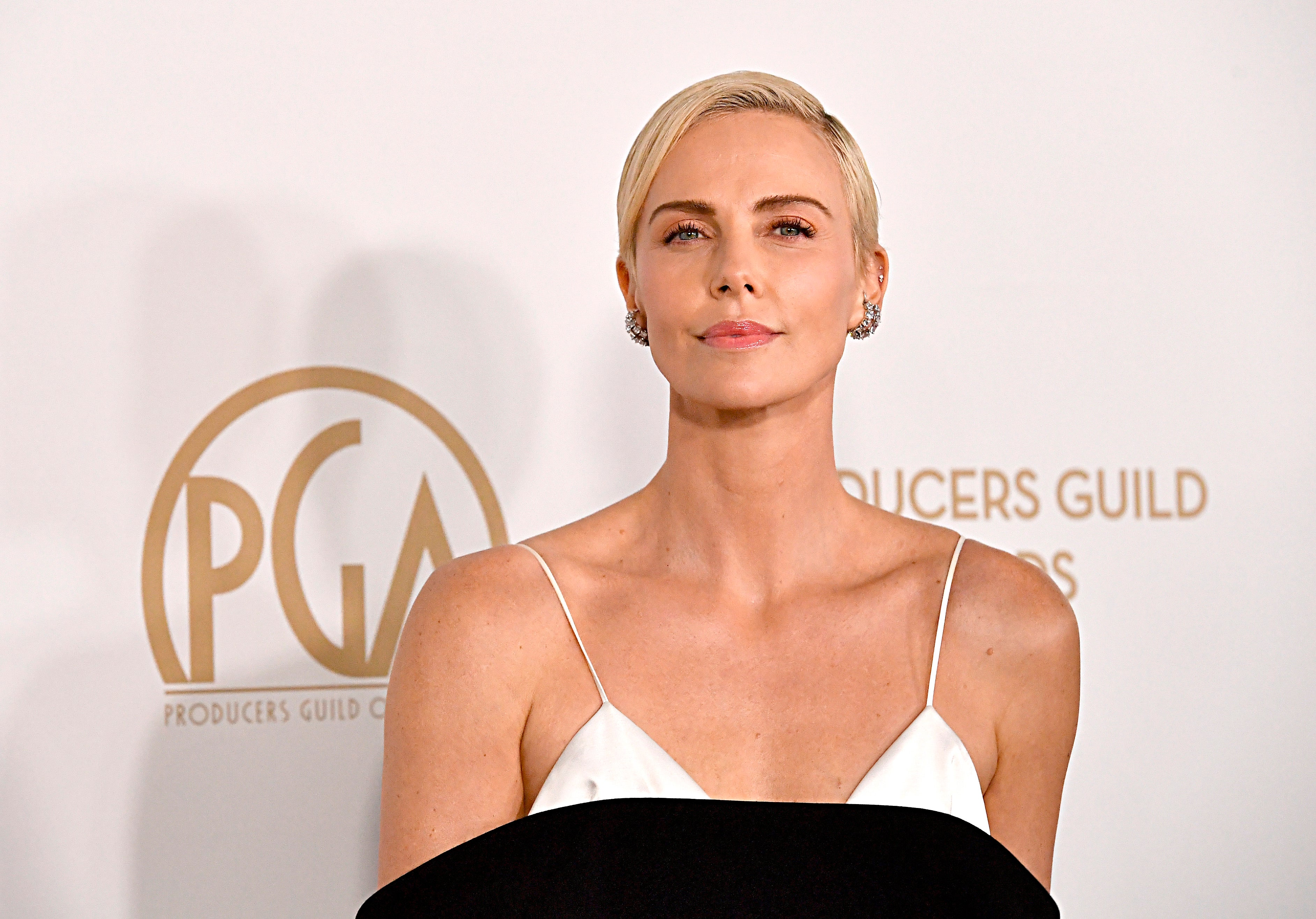 Charlize Theron on Megyn Kelly's Reaction to 'Bombshell': 'It's Emotional' (Exclusive)