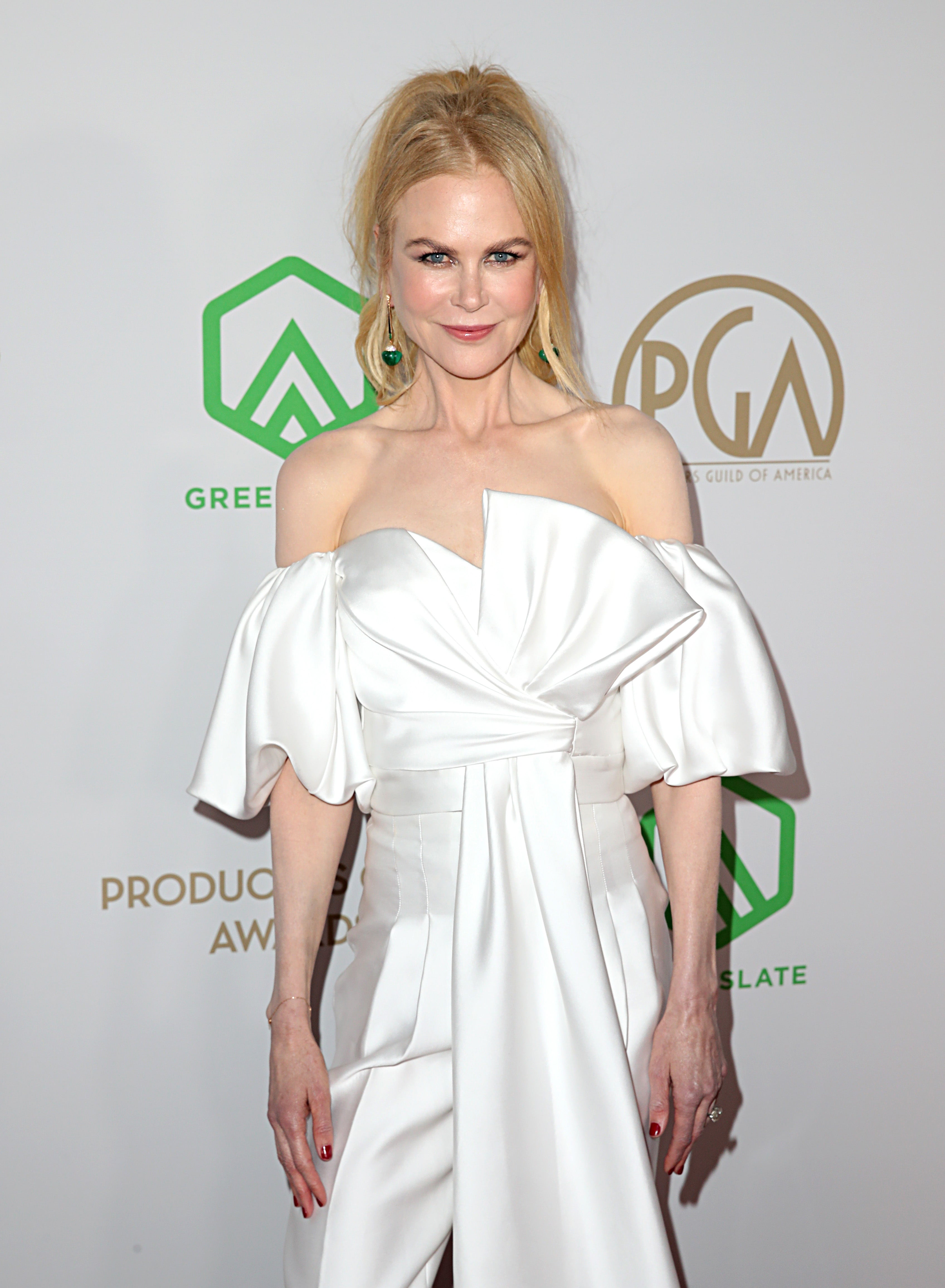 Nicole Kidman Gets Really Real About Chances for 'Big Little Lies' Season 3 (Exclusive)