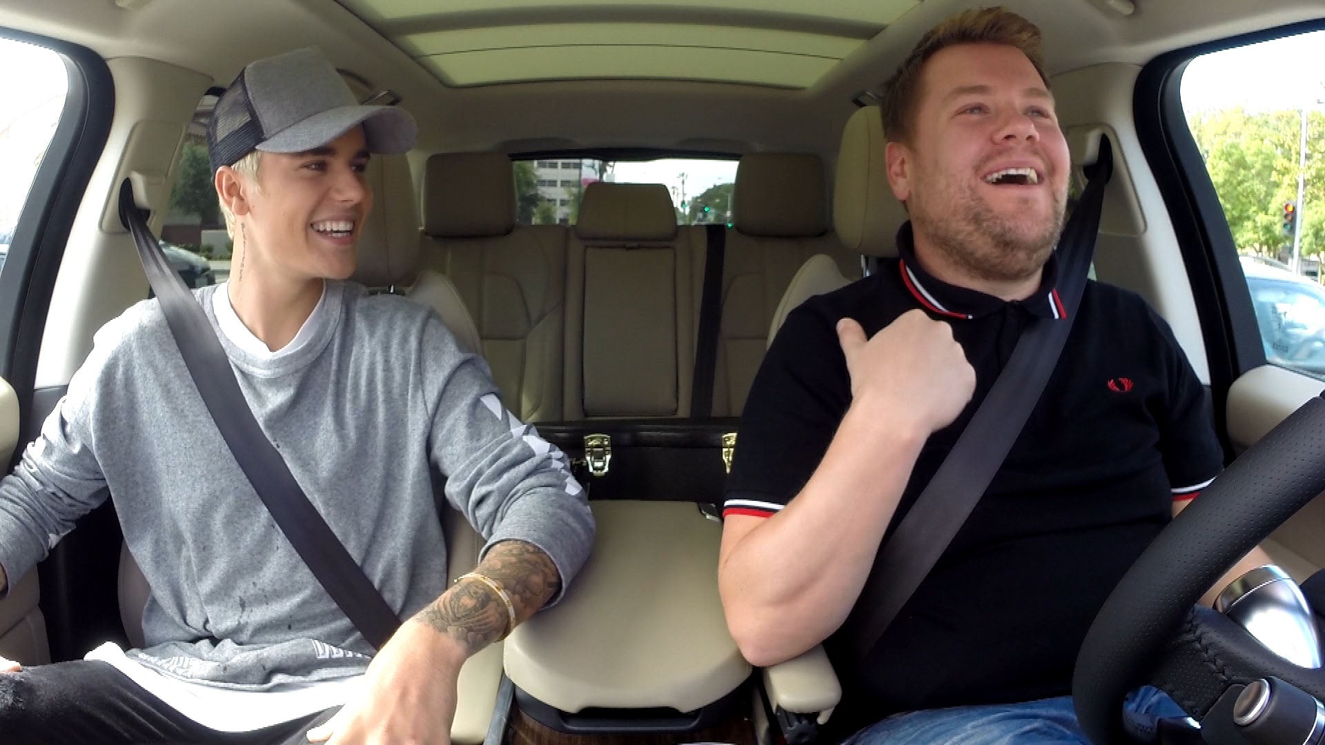 Justin Bieber and James Corden Film Third 'Carpool Karaoke' Segment: Why Fans Are Shocked