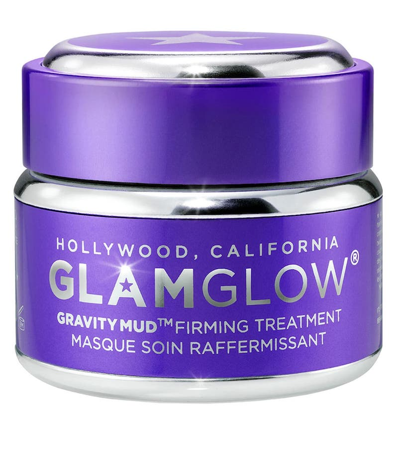 GlamGlow GravityMud Firming Treatment Face Mask