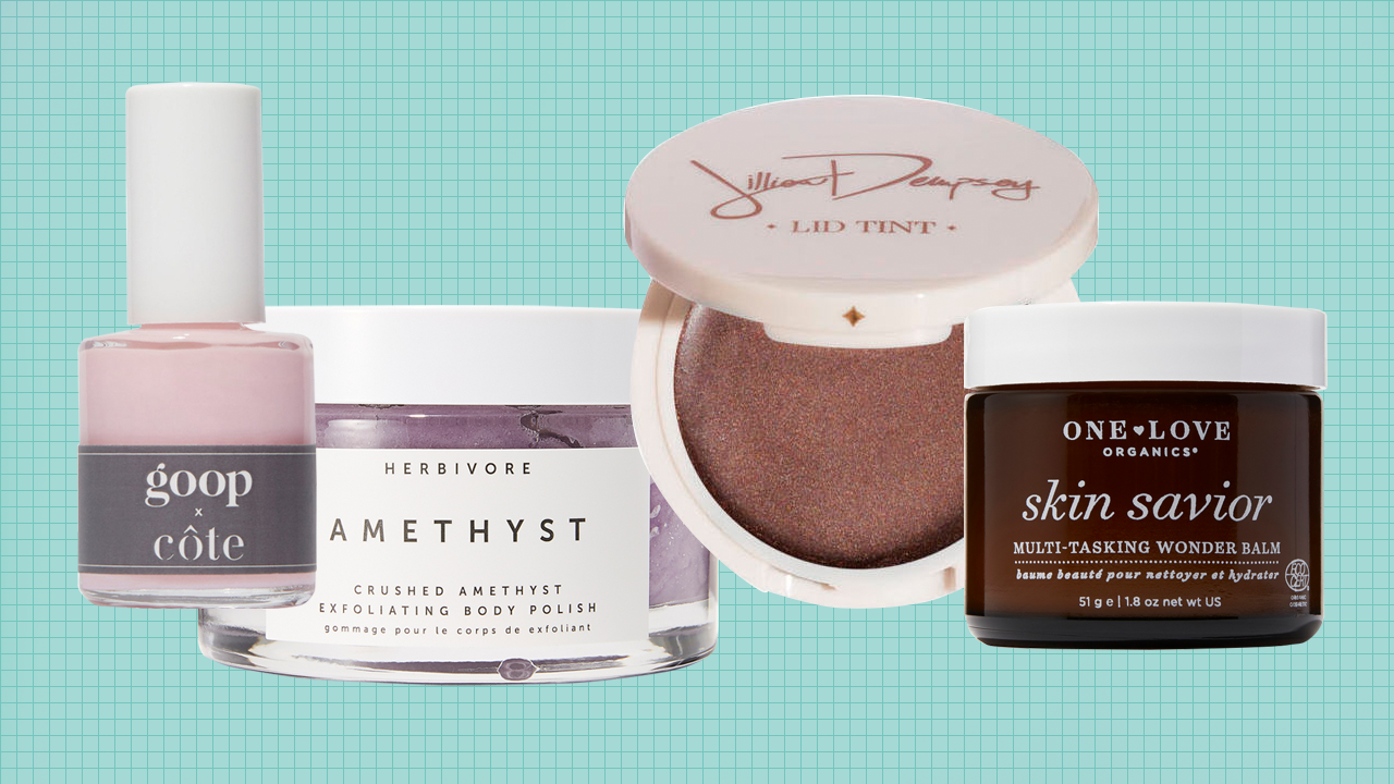The Best Goop Beauty Products -- Makeup, Skincare, Shampoo and More