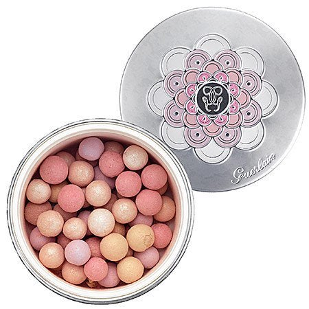 Guerlain Meteorites Highlighting Powder Pearls in 03 Medium