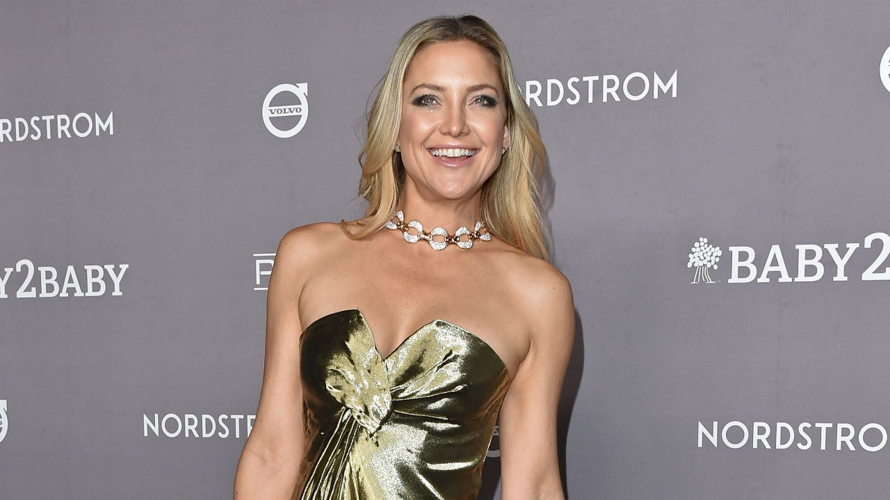 Kate Hudson Shares Sweet 16th Birthday Post Honoring Son Ryder