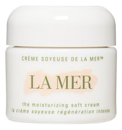La Mer The Moisturizing Soft Face Cream