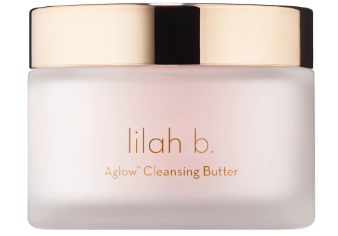 lilah b. Aglow Cleansing Butter