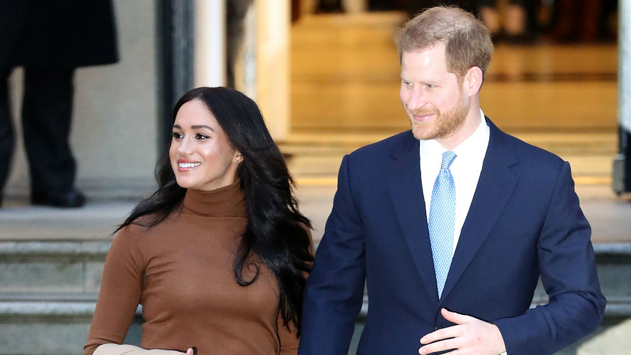 Royal Fans Applaud Meghan Markle and Prince Harry's Official Royal Exit
