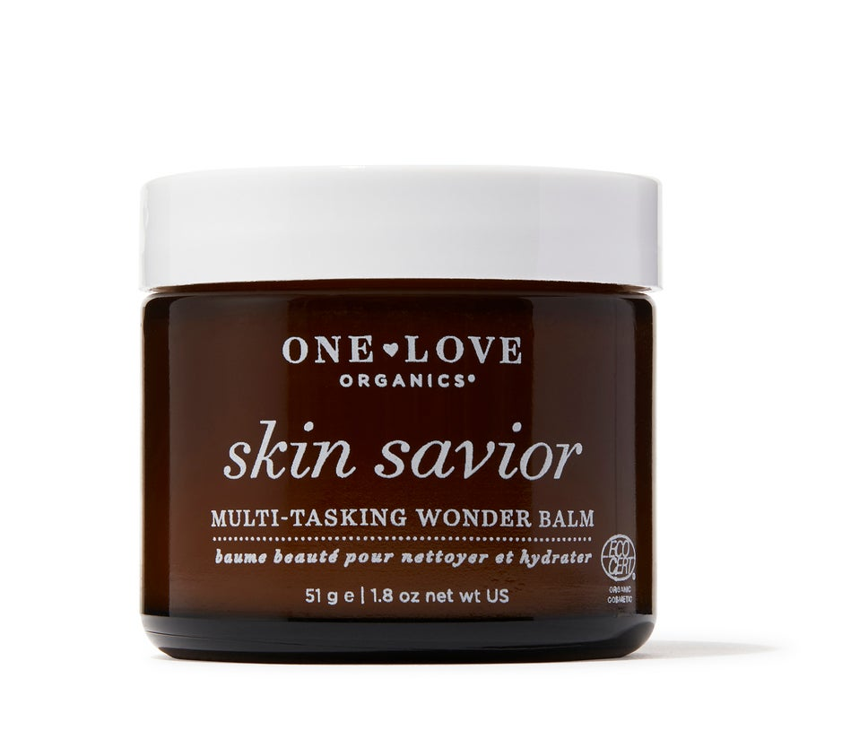 One Love Organics Skin Savior Multitasking Wonder Balm