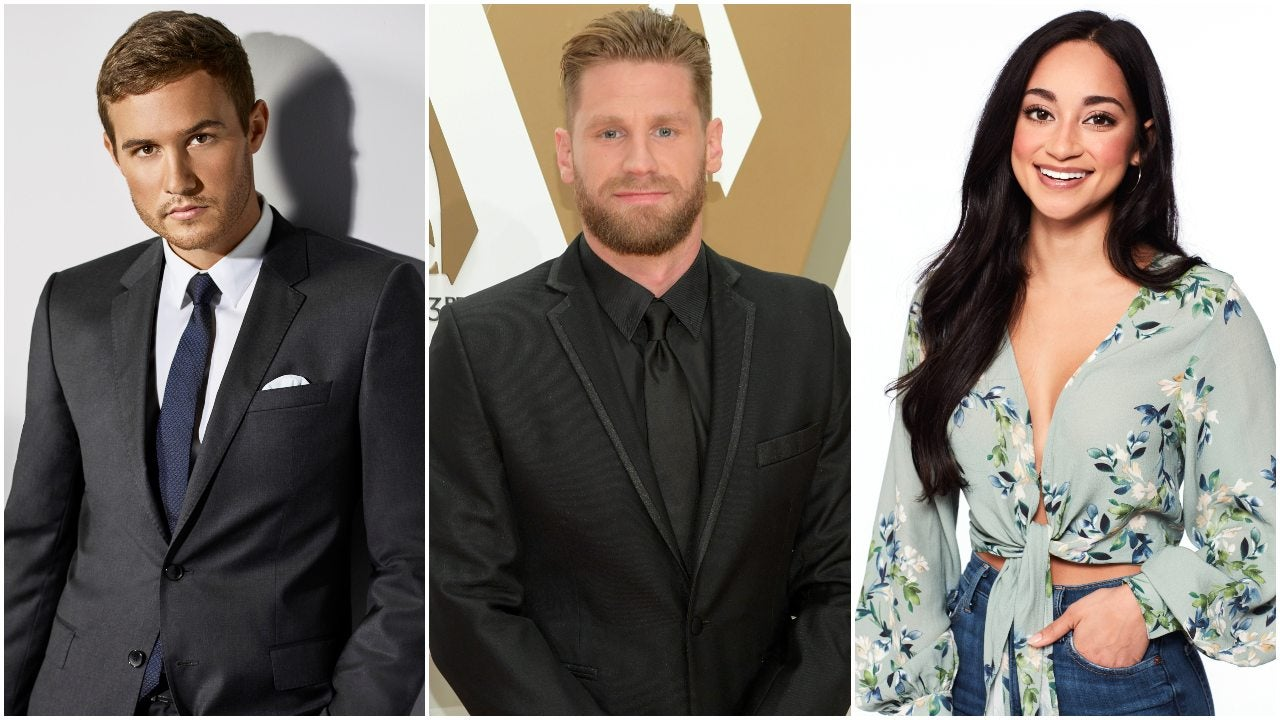 'The Bachelor': Who Is Chase Rice? What to Know About The Singer's Past With Victoria F.