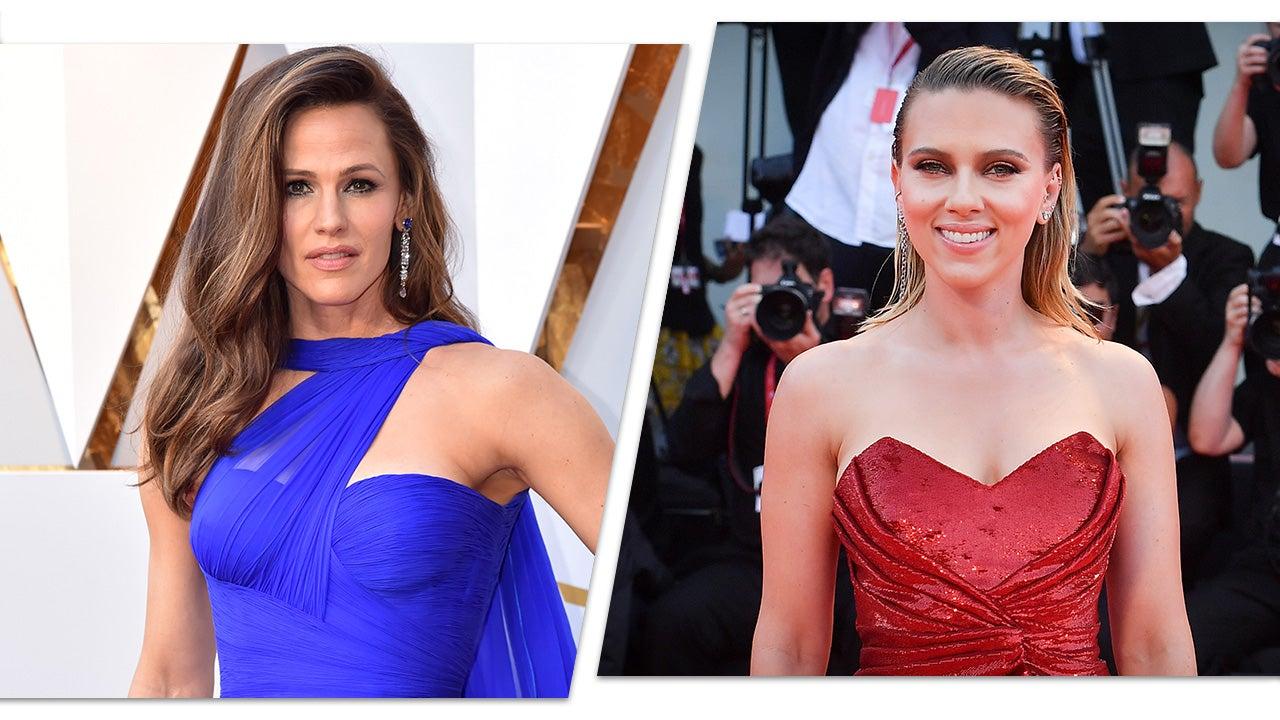 2020 SAG Awards: Jennifer Garner, Scarlett Johansson and More to Present