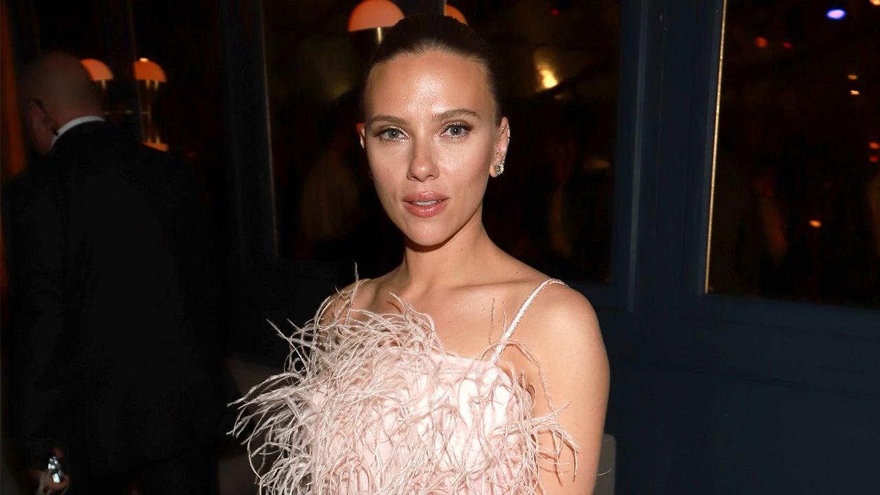 Scarlett Johansson Misses Film Festival Due to Food Poisoning, But Still Attending SAG Awards: 'All Is OK'