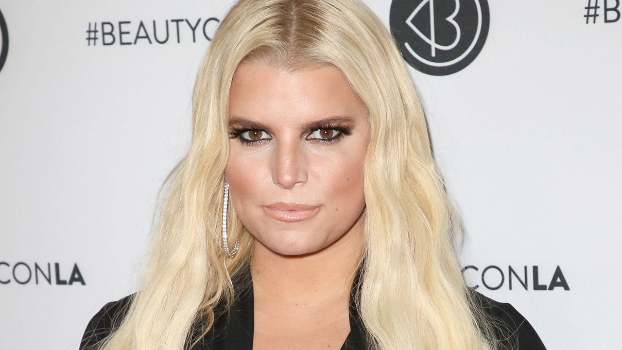Jessica Simpson's Memoir Details Childhood Sexual Abuse and Battle With 'Drinking and Pills'