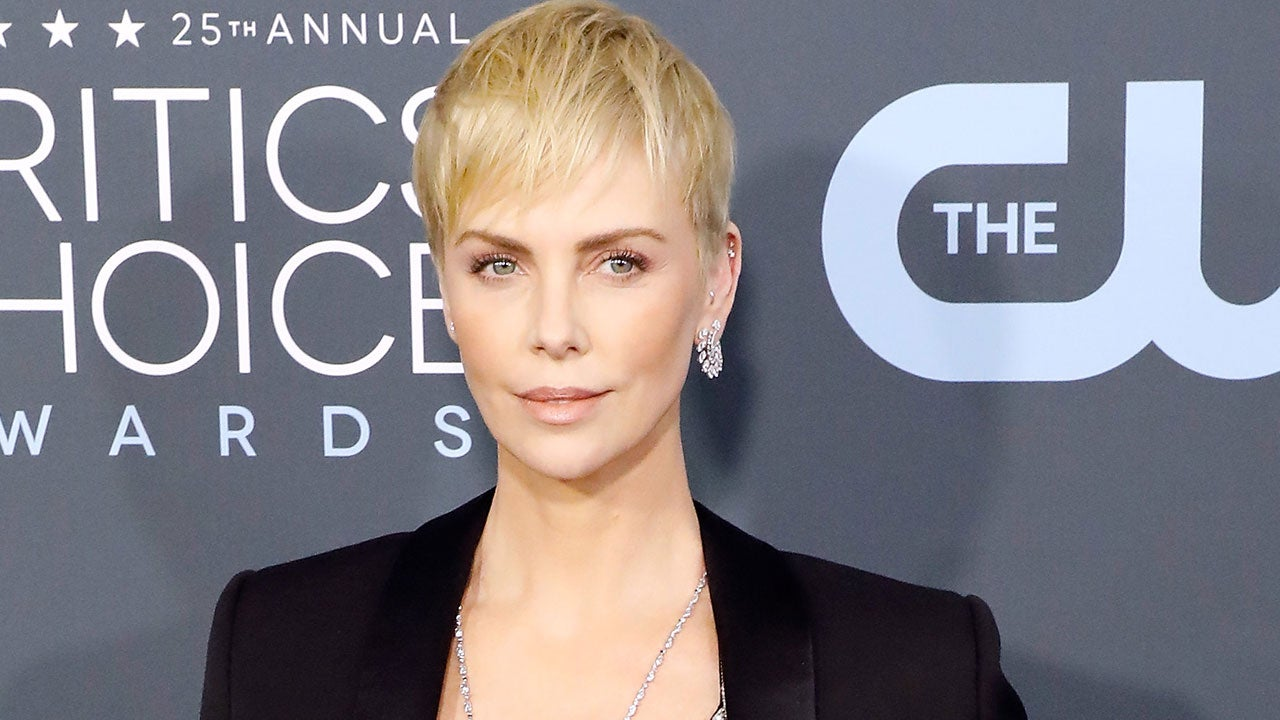 Charlize Theron Cries While Joking About Her Worst Date Ever: 'I've Never Forgotten It'