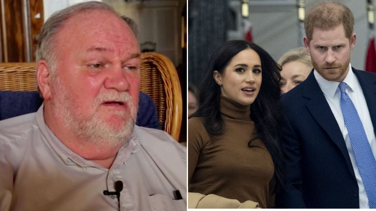 Thomas Markle Says 'Meghan Owes Me,' Admits to Lying in Interviews & More Shocking Revelations In His New Doc