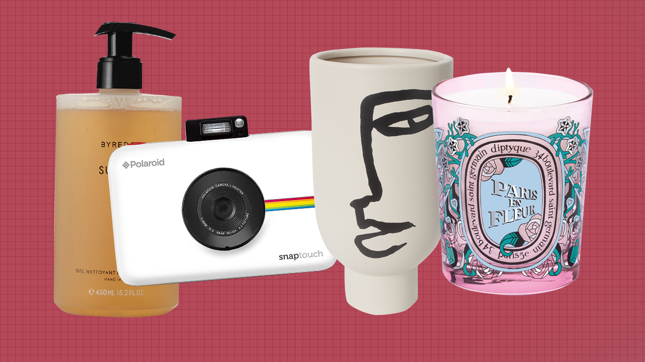 Valentine's Day Gift Ideas for Her -- Shop for Your Mom, BFF, Girlfriend and More