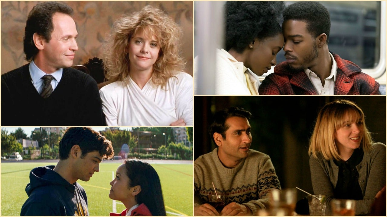 Romantic Movies Streaming Guide: Netflix, Hulu, Amazon, Lifetime, Hallmark, Disney Plus and More!