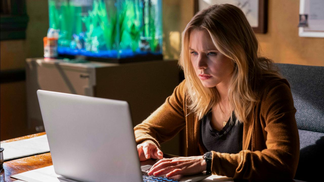 Hulu Boss Defends Divisive 'Veronica Mars' Season 4 Ending and Addresses Its Future