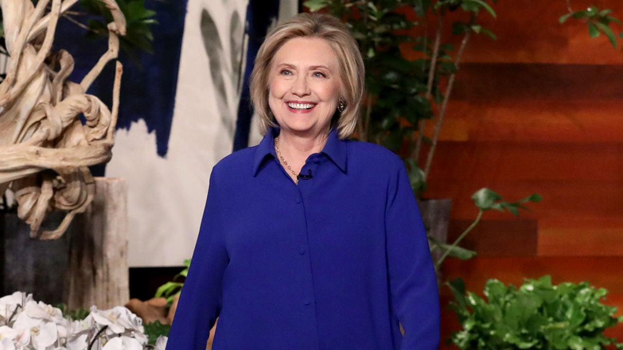 Hillary Clinton Was 'Emotionally Drained' After Discussing the Monica Lewinsky Affair in New Documentary