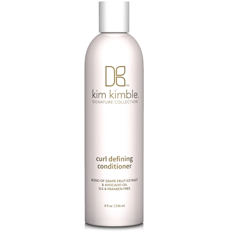 Kim Kimble Curl Defining Conditioner
