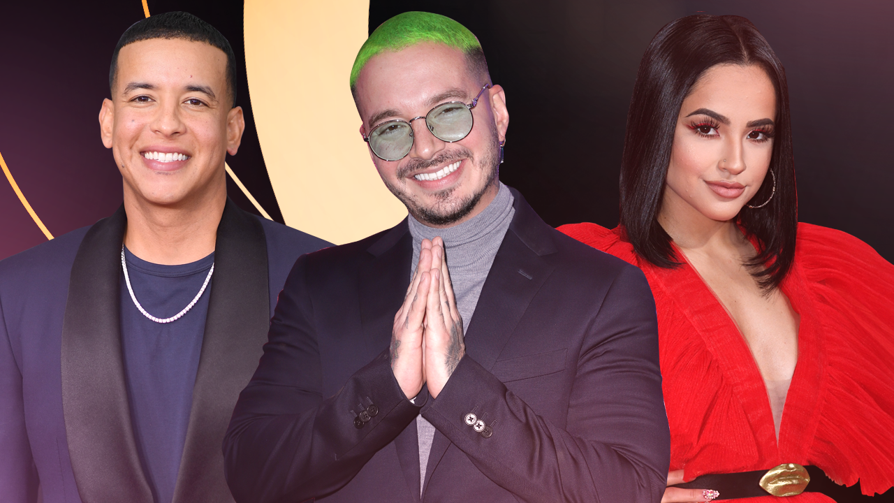 Premio Lo Nuestro 2020 How To Watch Who S Performing And More Entertainment Tonight
