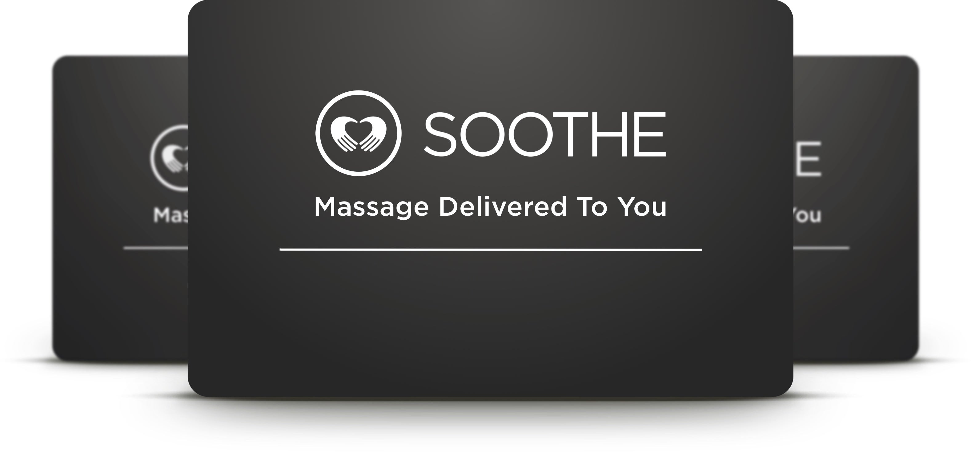 soothe massage
