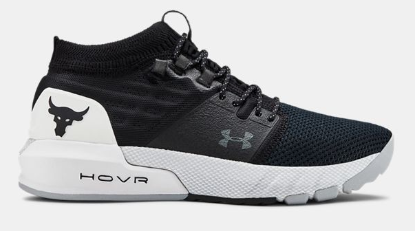 Under Armour UA Project Rock 2 Women's Training Shoes