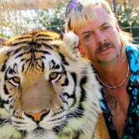 'Tiger King's Joe Exotic is Suing Jeff Lowe!