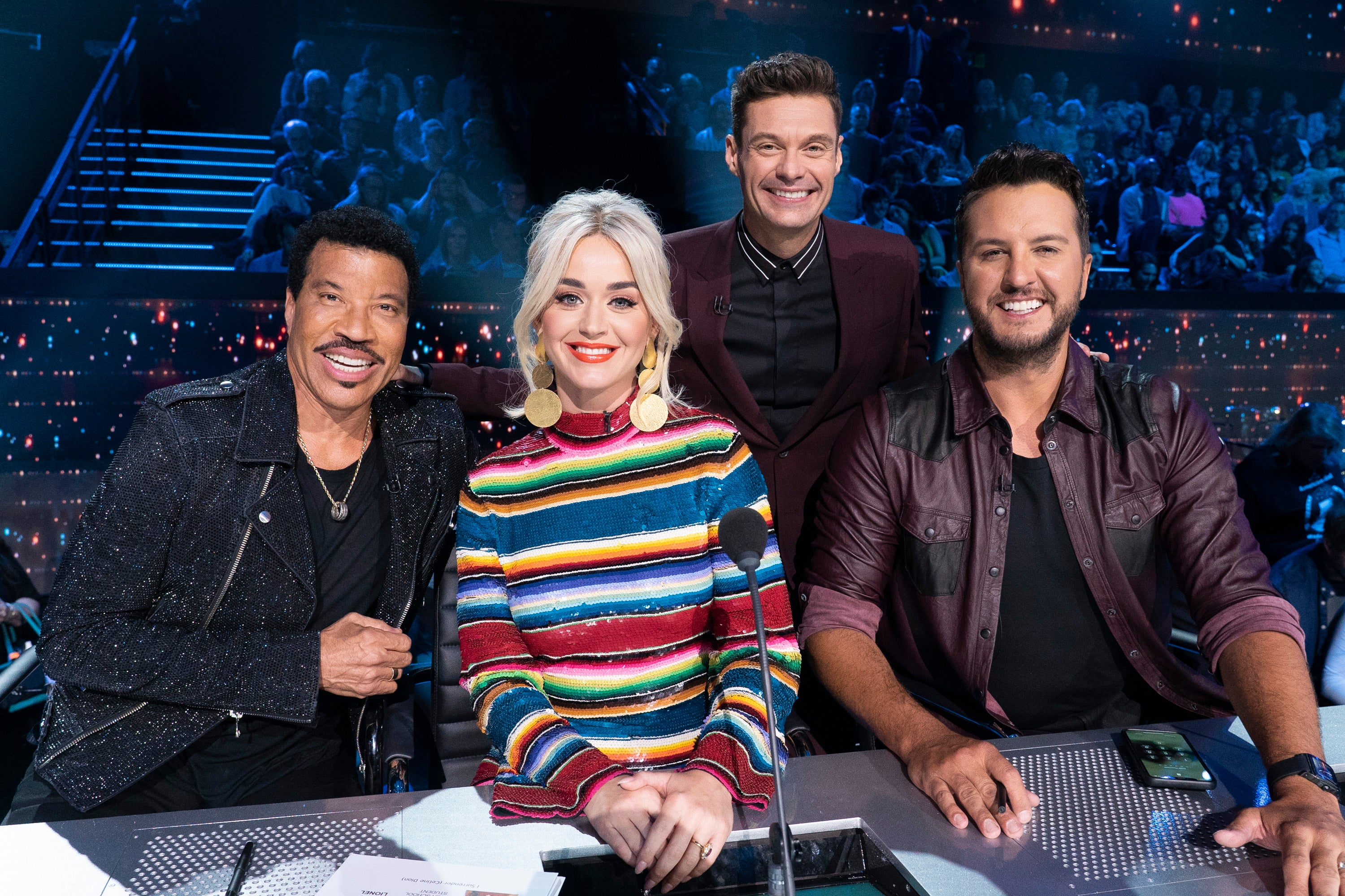 American Idol To Kick Off Virtual Audition Tour Across All 50 States For First Time Ever Entertainment Tonight