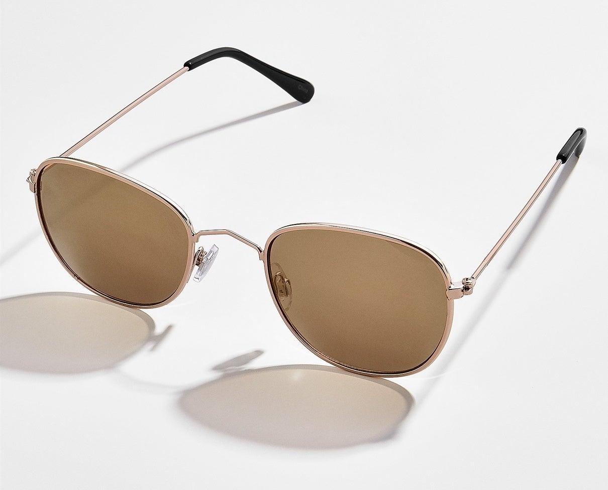 BaubleBar Beech Sunglasses