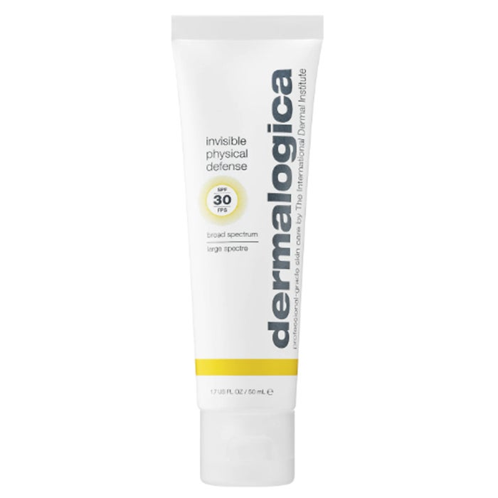 Dermalogica Invisible Physical Defense Sunscreen SPF 30