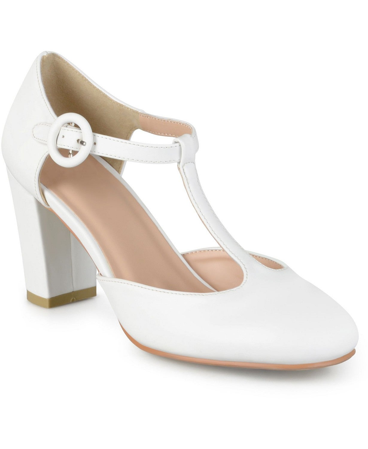 Journee Collection Talie Pumps