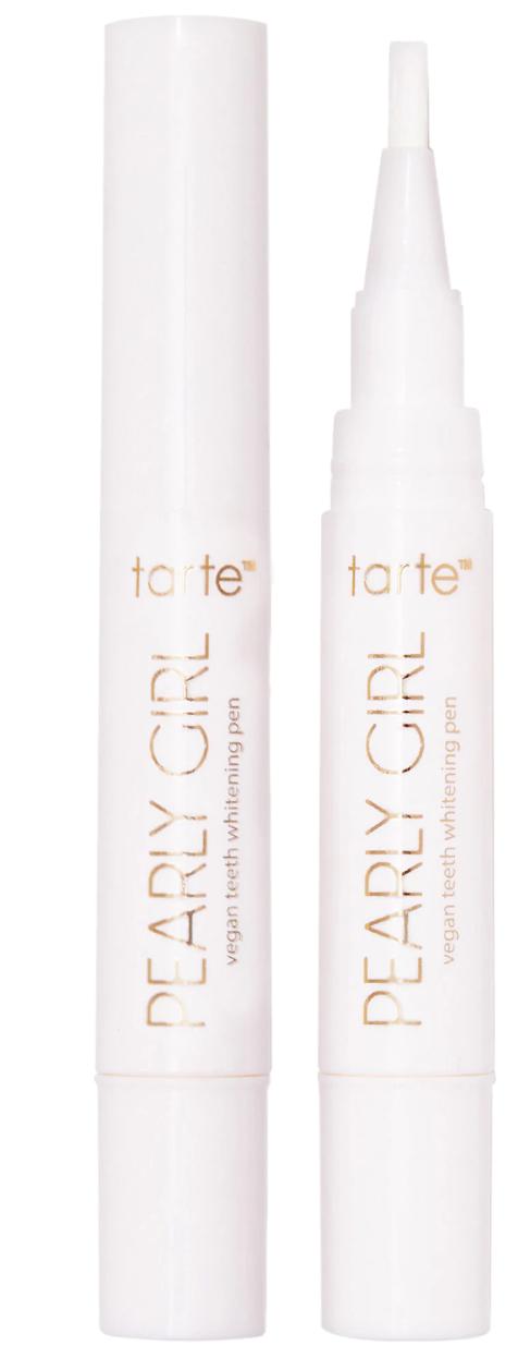 Tarte Pearly Girl Vegan Teeth Whitening Pen