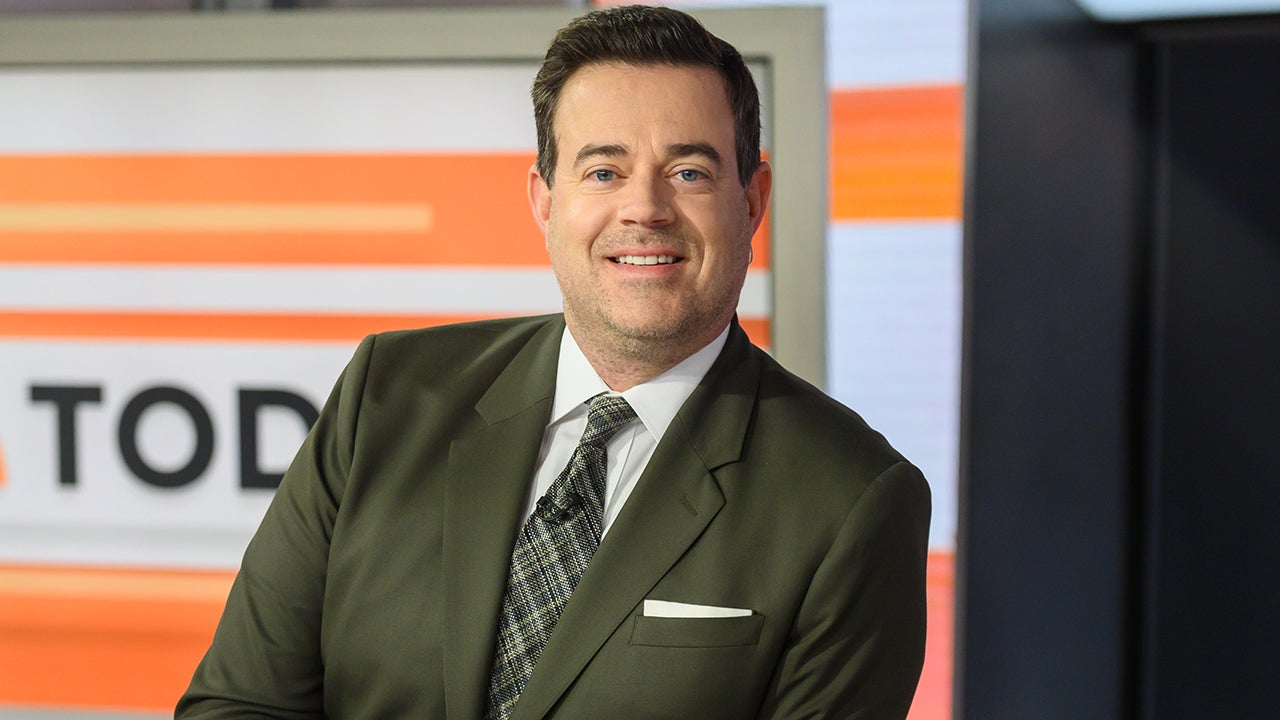 Carson Daly S Daughter Goldie Makes Her Television Debut On The