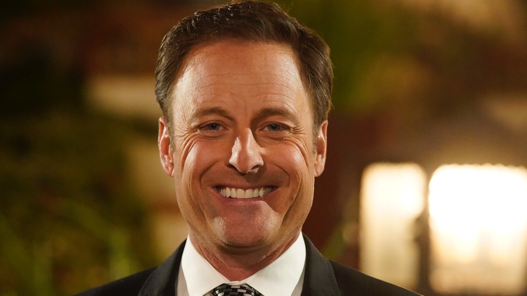 Chris Harrison LTYR