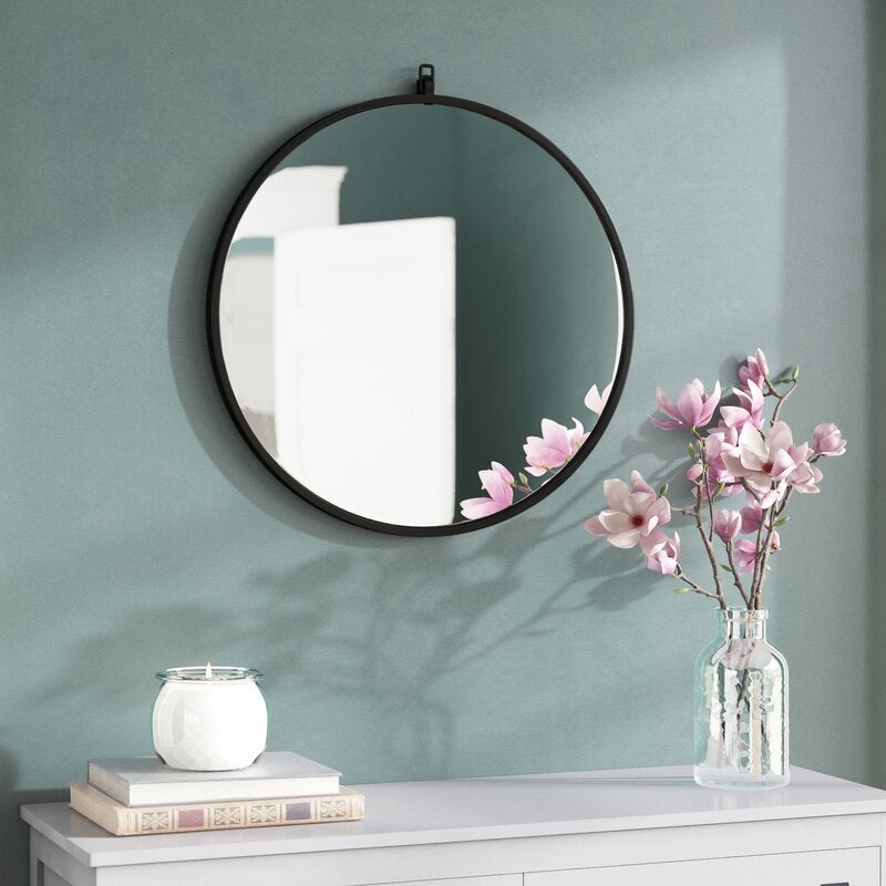 Yedinak Modern and Contemporary Accent Mirror