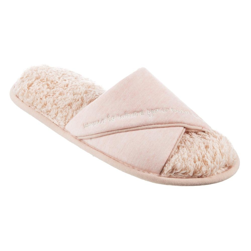 Isotoner Mother's Day Slide Slippers
