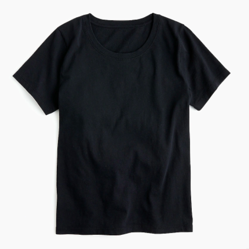 J.Crew Essential T-Shirt