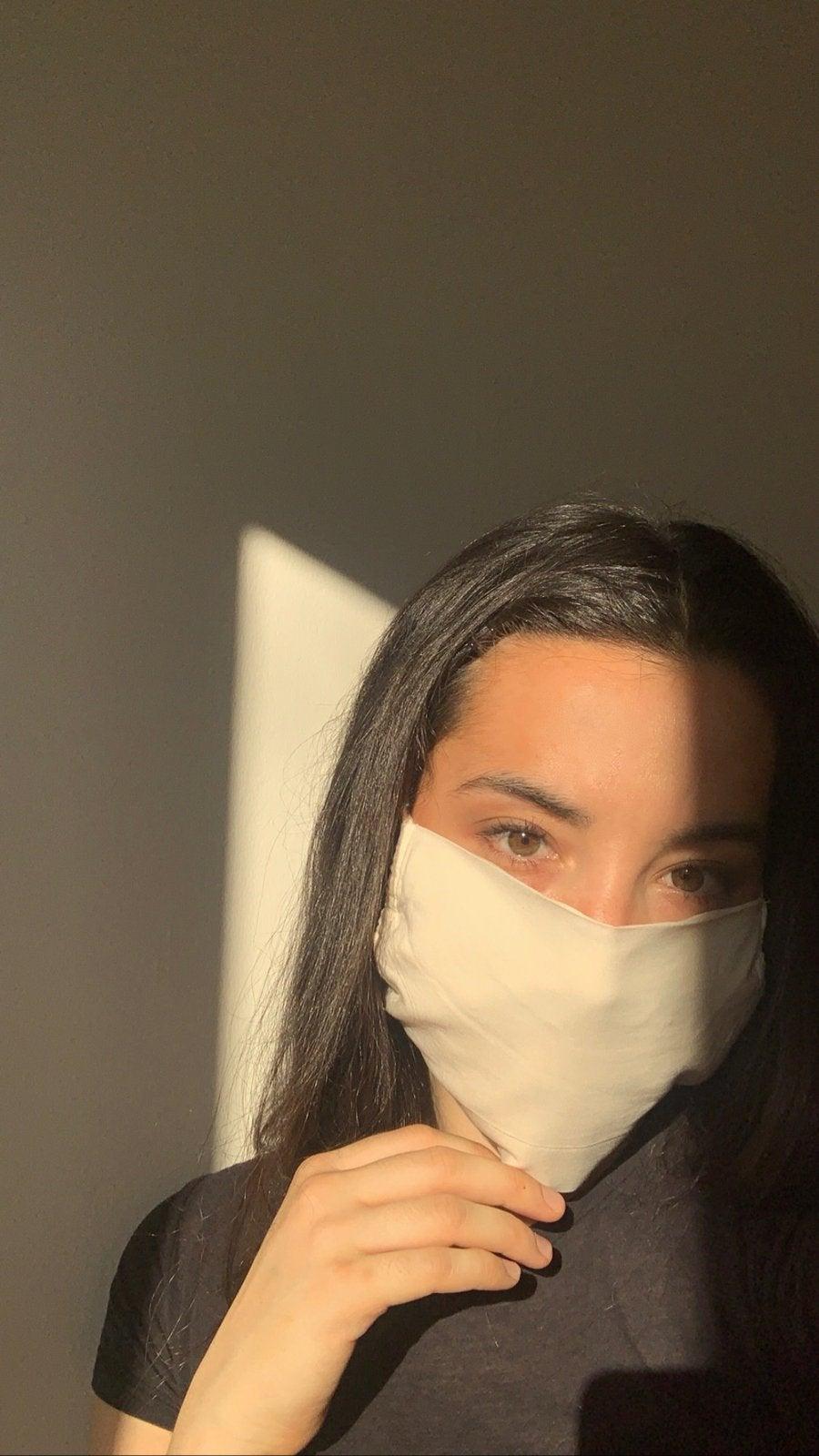 Sustainable Washable Face Mask