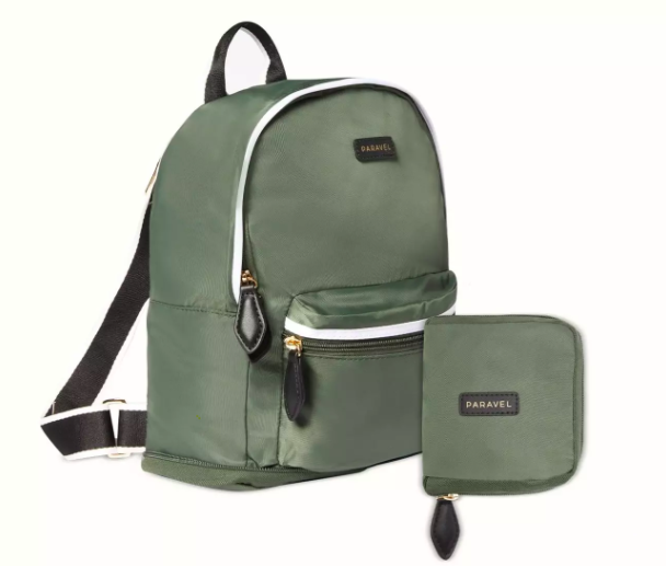 Paravel Mini Fold-Up Backpack