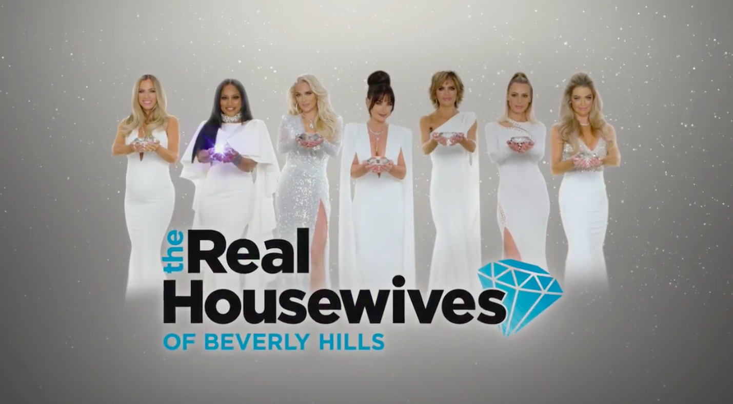 The 'Real Housewives of Beverly Hills' Season 10 Taglines Are Here ...