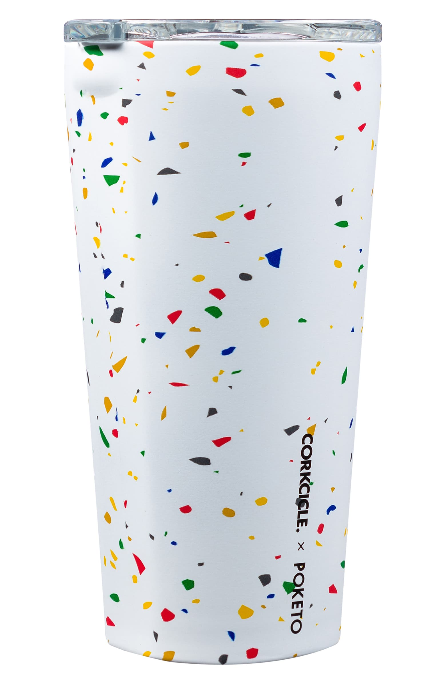 16-Ounce Insulated Tumbler