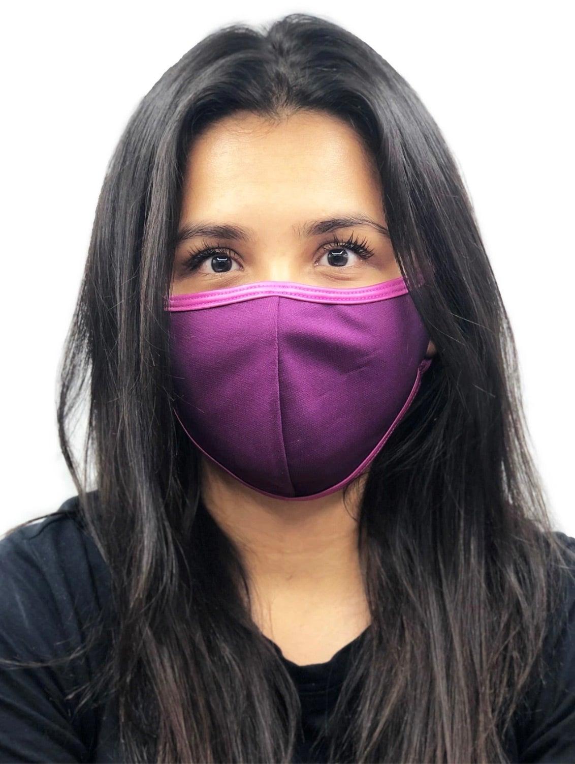 SwimSpot Face Mask